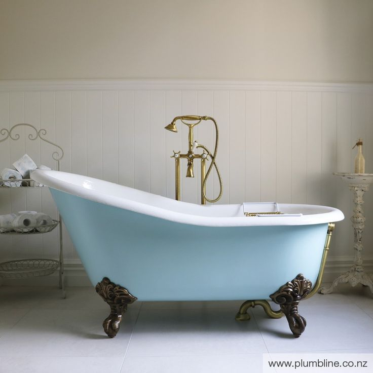 McKinley Slipper 1540 Bath