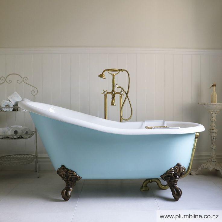McKinley Slipper 1540 Bath