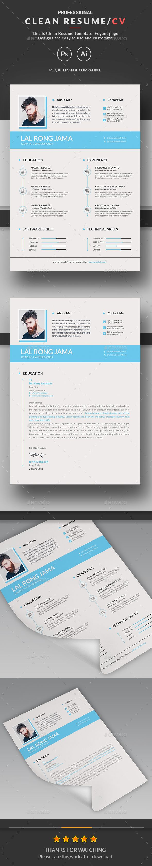 Resume Resumes Stationery 92 best Effective