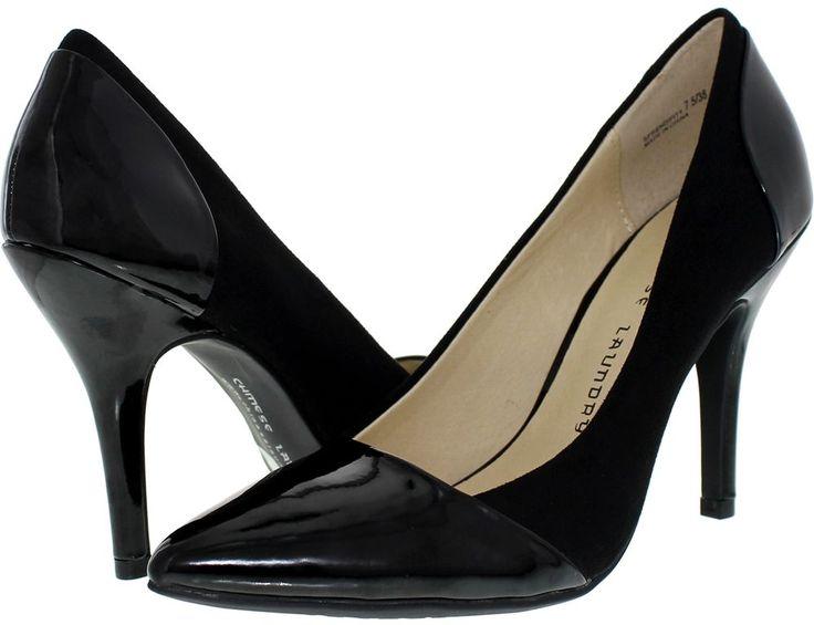 Buy Chinese Laundry Black Heel For Women - Casual & Dress Shoes | KSA | Souq