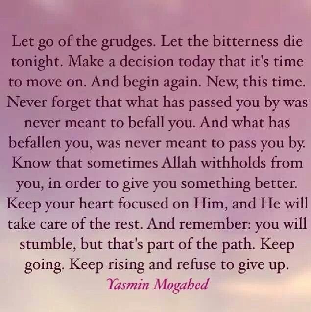 Mashallah. .I am loving this quote so much right now. -Yasmin Mogahed