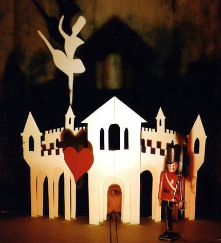 The rather wonderful Steadfast Tin Soldier is now showing at Norwich Puppet Theatre - a great show for both young & old http://www.visitnorwich.co.uk/popup.aspx?i=10339&et=4