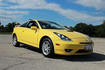 nice 2004 Toyota Celica - For Sale View more at http://shipperscentral.com/wp/product/2004-toyota-celica-for-sale/
