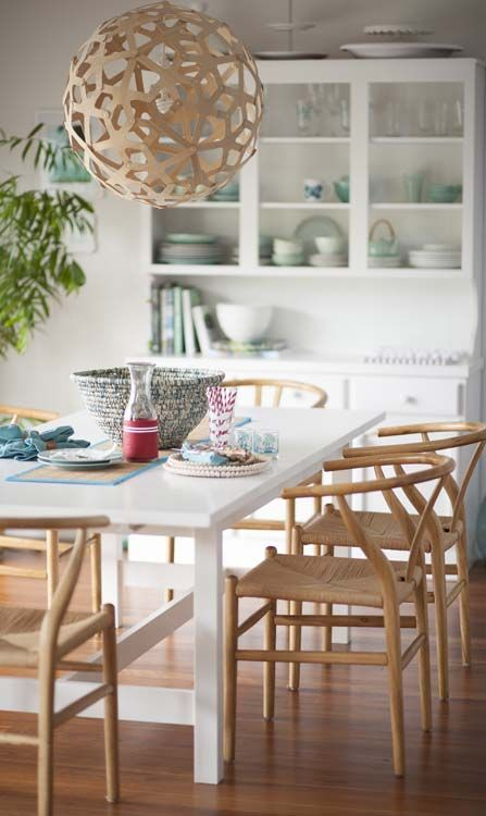 My Island Home | At home with Tania and Steve | Owner of blog Scandi Coast Home | Home Ideas magazine