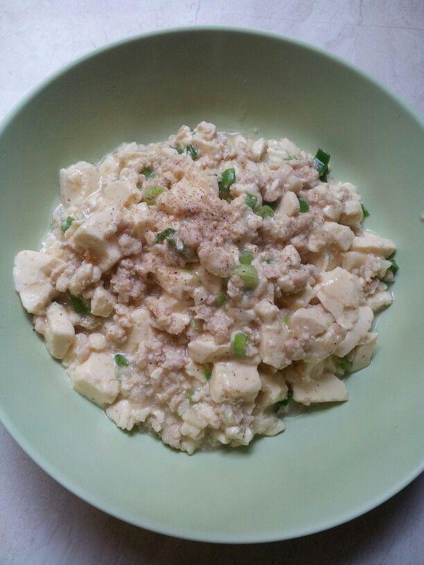 Made Mun-tahu yummy