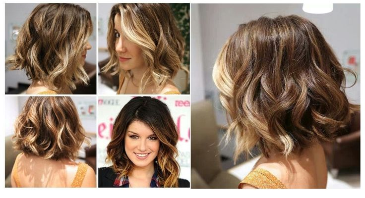 30 ombr hair sur cheveux courts tendance 2015 balayage. Black Bedroom Furniture Sets. Home Design Ideas