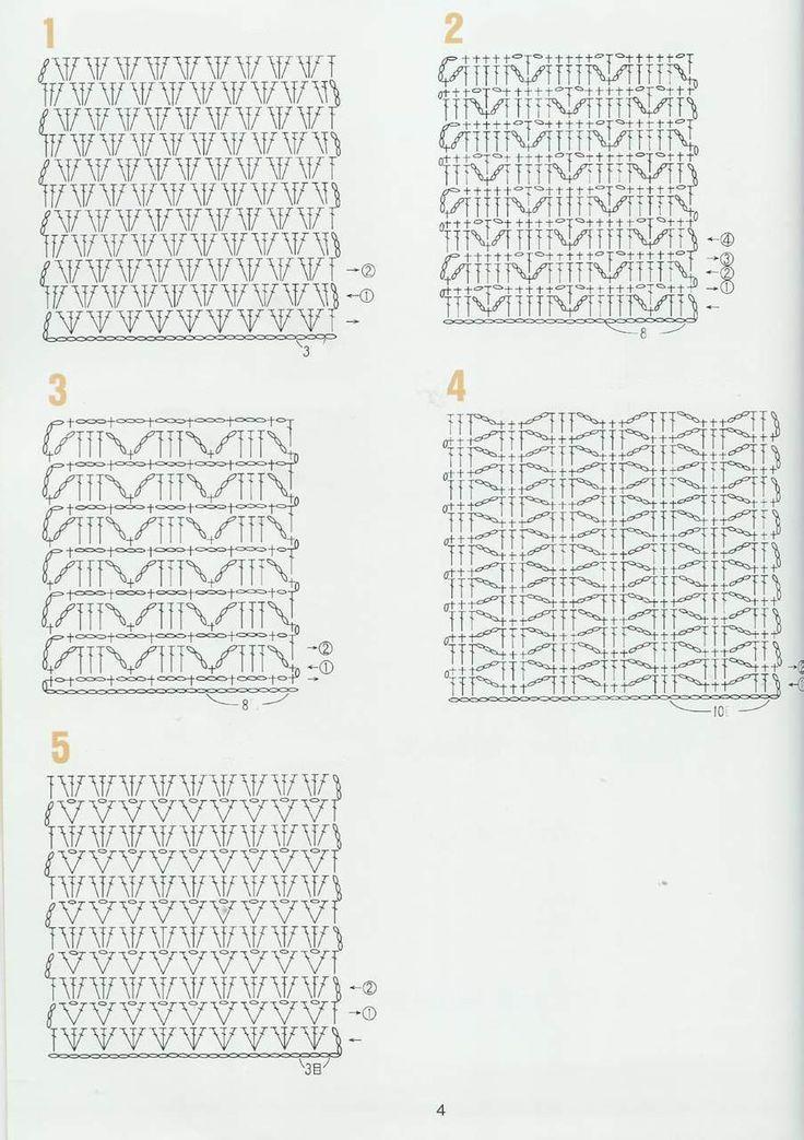 Jednoduche vzory