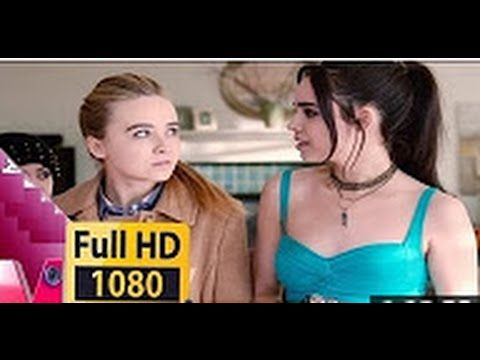 Disney Movies For Teenagers 2016 Comedy - Two BabySitters, Romance Comed...