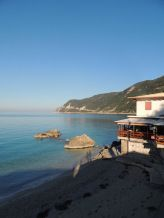 Agios Nikitas on a nice winter day!