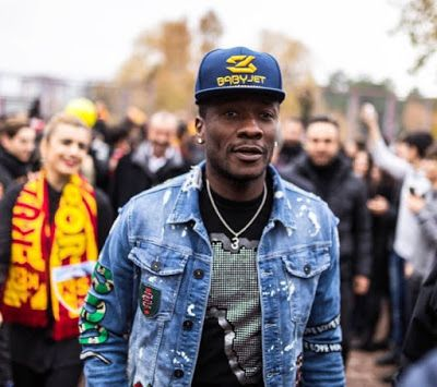 Asamoah Gyan, seems to be returning to music after a significant  hiatus caused by the disappearance of creative partner and friend,  Cas...
