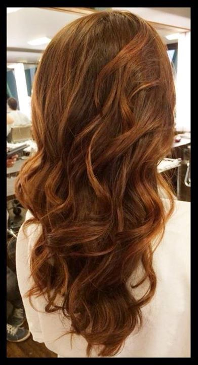 die besten 25 kupfer haarfarbe schwarzkopf ideen auf pinterest copper balayage rot balayage. Black Bedroom Furniture Sets. Home Design Ideas