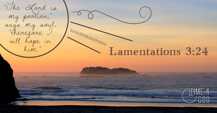 What does it mean to lament?  This is no shallow emotion; it comes from the very depth of one's being.  It is a sorrow, a grief so profound that it can only be expressed with moans and inarticulate groanings that go beyond even our tears.
