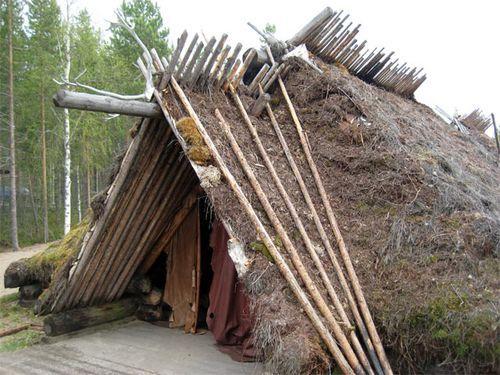 Kierikki Stone Age Center