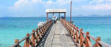 Malaysias skatter. Rundreise med Lotus Travel.