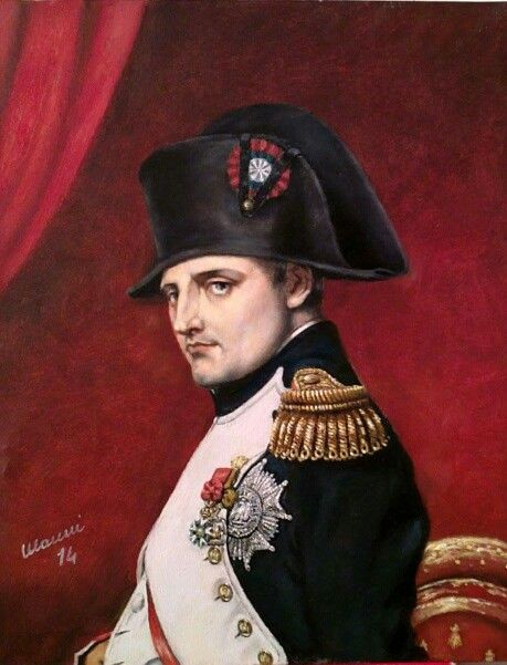 napoleon bornaparte French emperor he ruled france as emperor napoleon i from may 1804 to april 1814 and again briefly from march 1815 to june 1815.