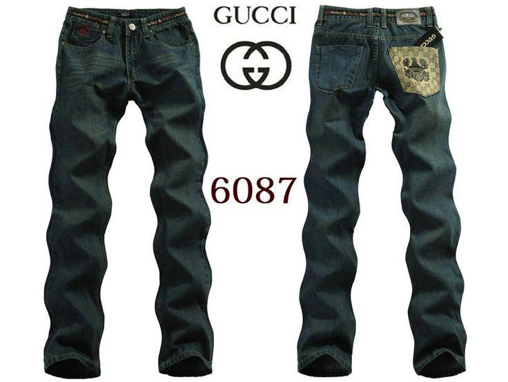 Mens Gucci Jeans