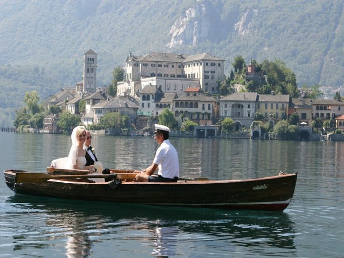 Getting married in Italy: Google+