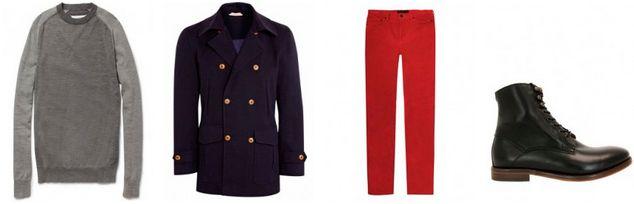 Básicos de armario este Invierno: Pantalones de pana