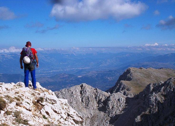 Spesso cerchiamo nella nostra esistenza qualcosa che non troveremo mai.... (di Francesco Mancini)