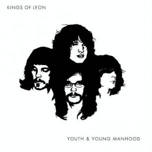 Kings of Leon, 'Youth and Young Manhood'...nothing comes close to the raw talent of this first album!
