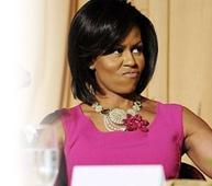 Michelle Obama sceglie la cucina italiana per il compleanno  http://www.itisfood.it/web/news_dettaglio.aspx?cod=217