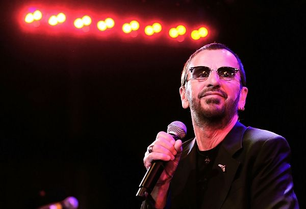 Ringo Starr on his Upcoming Tour and the Elusive 'Let It Be' DVD    Read more: http://www.rollingstone.com/music/news/exclusive-q-a-ringo-starr-on-his-upcoming-tour-and-the-elusive-let-it-be-dvd-20120517#ixzz1vA8Lmlot