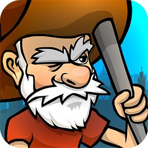 This is the official icon for the game.