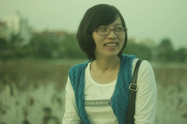 Always keep ur smile like this, my beloved friend <3