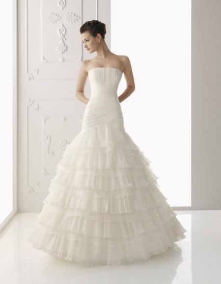 11 escotes para tu vestido de novia 3