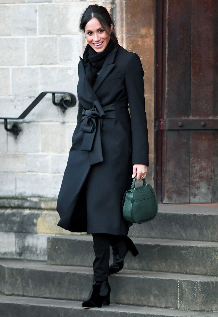 35d832bd These Are Meghan Markle's Best Outfits, Hands Down | Women's ...