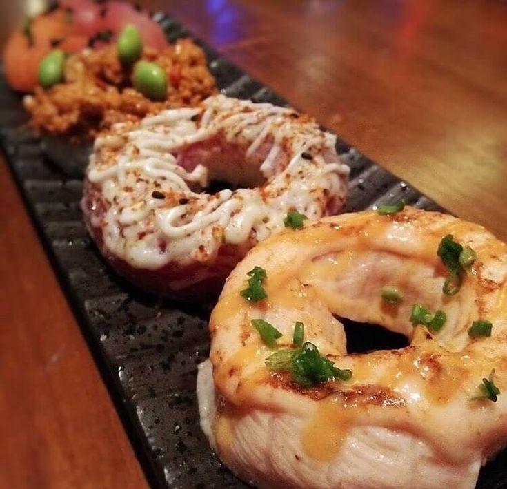 sushi beautiful fish food - photo #23