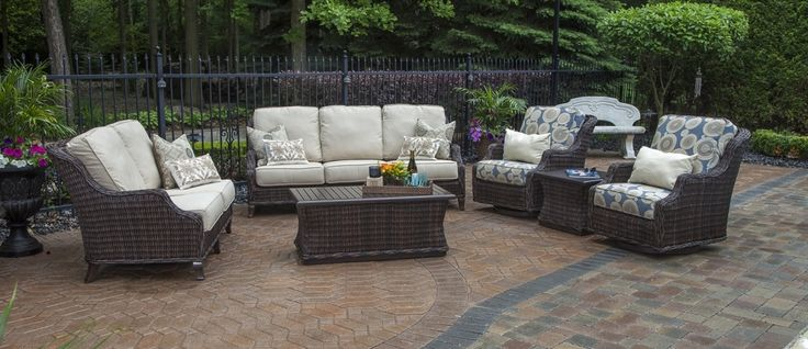 Wicker Outdoor Furniture Clearance   Elite Modern Furniture Check More At  Http://cacophonouscreations Part 46