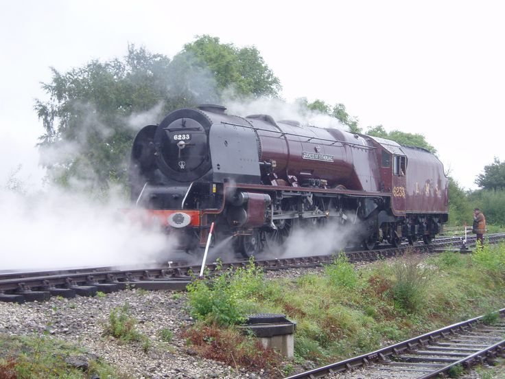 great western steam trains - Google Search
