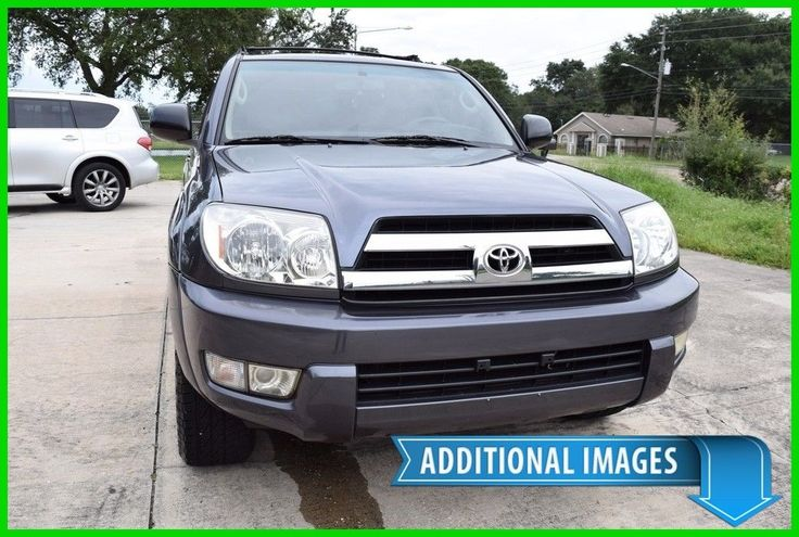 Awesome Awesome 2005 Toyota 4Runner ONLY 54K LOW MILES - 1 OWNER - FREE SHIPPING SALE! 4 Runner highlander forerunner four nissan pathfinder honda pilot land cruiser 2017 2018 Check more at https://24auto.tk/toyota/awesome-2005-toyota-4runner-only-54k-low-miles-1-owner-free-shipping-sale-4-runner-highlander-forerunner-four-nissan-pathfinder-honda-pilot-land-cruiser-2017-2018/