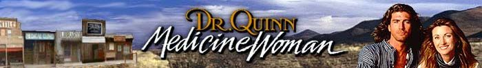Official DQMW Web Site - Josef Quinn Memorial Library - Episode Guide I