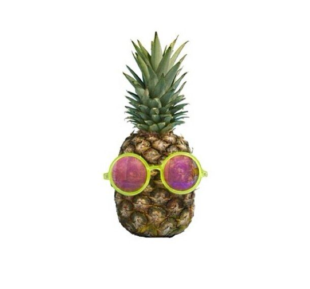 pineapple with sunglasses tumblr. the coolest pineapple everr with sunglasses tumblr n