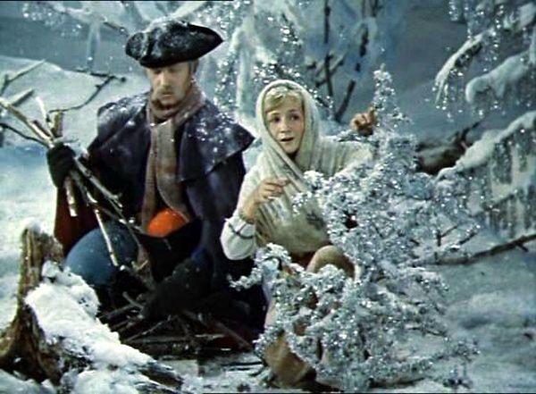 детские фильмы, детские новогодние фильмы