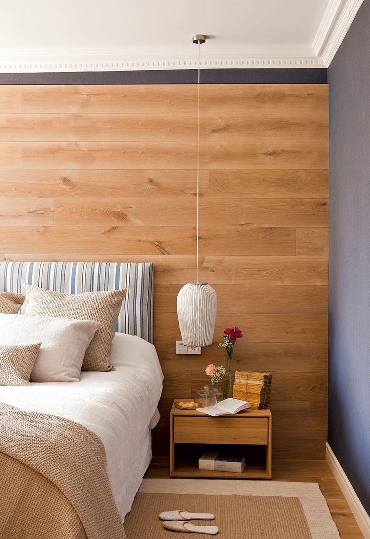 20 ideas para renovar tu casa ¡a todo color! · ElMueble.com · Escuela deco