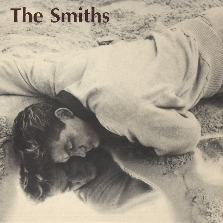 Single disc cover for The Smiths featuring Jean Marais as ...