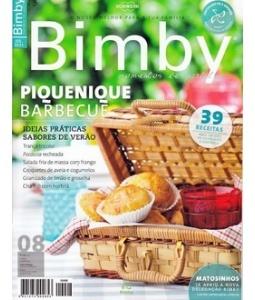 Revista Bimby - nº08