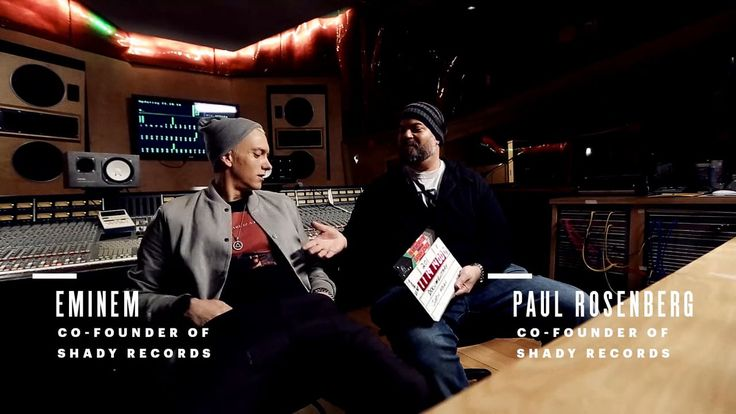 Not Afraid: The Shady Records Story on Vimeo