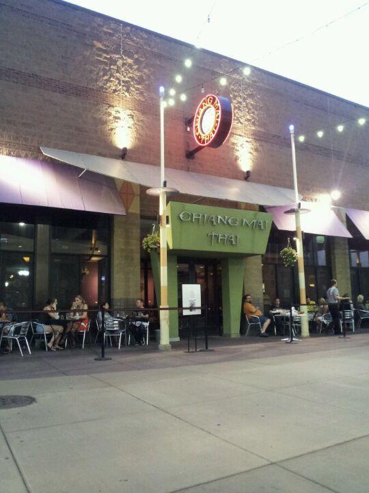 Best Thai Food Uptown Minneapolis
