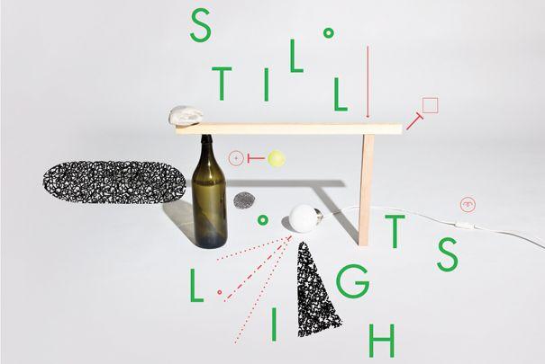 STILL LIGHTS | Fabrica Features