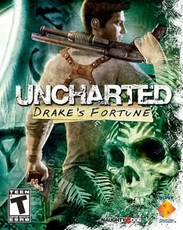 10 Years Ago Today Uncharted: Drake's Fortune Was Released