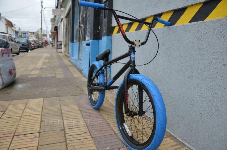 Bicicleta Stranger Profesional