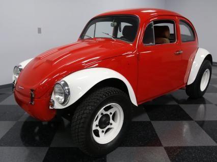 For Sale: 1963 Volkswagen Baja Beetle | Oldride.com