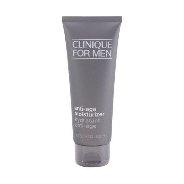 Clinique - MEN anti-age moisturizer 100 ml