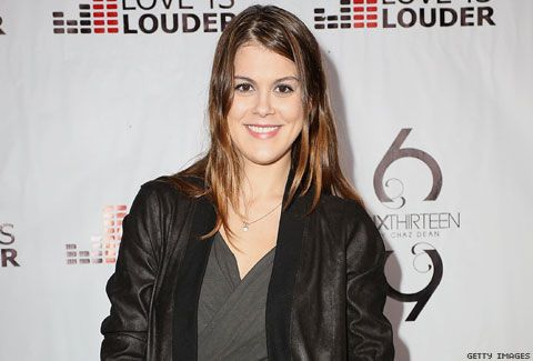 EXCLUSIVE: 'Pretty Little Liars' Lindsey Shaw Could Not Be More Proud of Paige McCullers