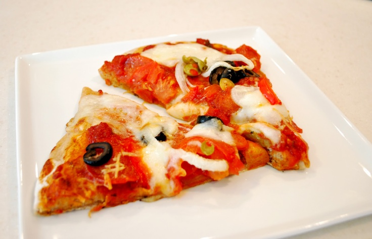 Eat Clean Pizza Sauce