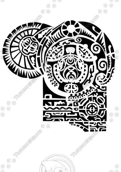 62 best Tattoo images on Pinterest Polynesian tattoos, Tribal - tattoo template
